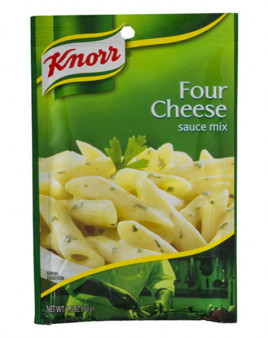 Knorr Four Cheese 1.50 Oz