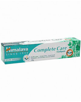 Himalaya Complete Care Toothpaste 10 Grams